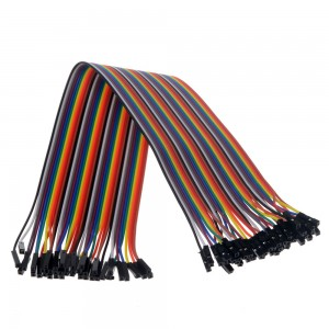 Fire colorate 40PIN MAMA-MAMA 20cm DUPONT